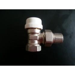 Termostatický ventil 1/2´´ rohový
