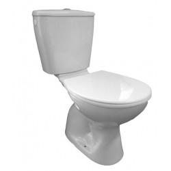 Připojení wc na spodní odpad